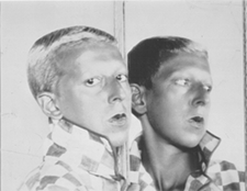 Creator is Claude Cahun
